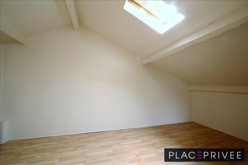 Venta  apartamento Villers les nancy 225000€ - Fotografía 10