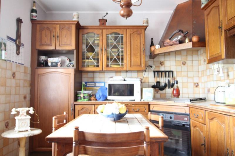 Vente maison / villa Morestel 185000€ - Photo 4