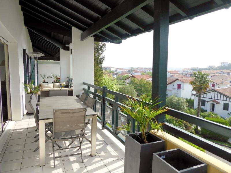 Vente appartement Urrugne 450000€ - Photo 3