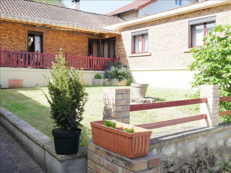 Vente maison / villa Conflans ste honorine 367 000€ - Photo 1