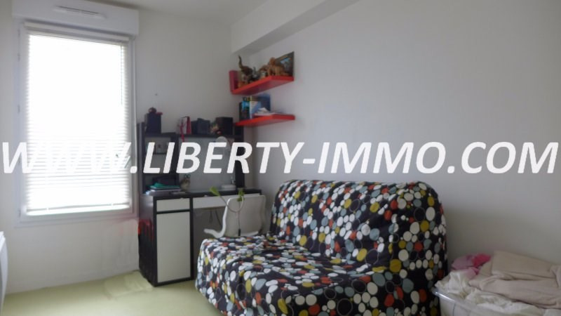 Vente appartement Trappes 192000€ - Photo 6