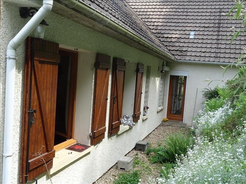 Vente maison / villa Parmain 385000€ - Photo 3