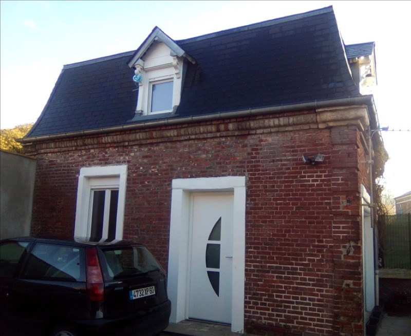 Location appartement Beauvais 675€ CC - Photo 1