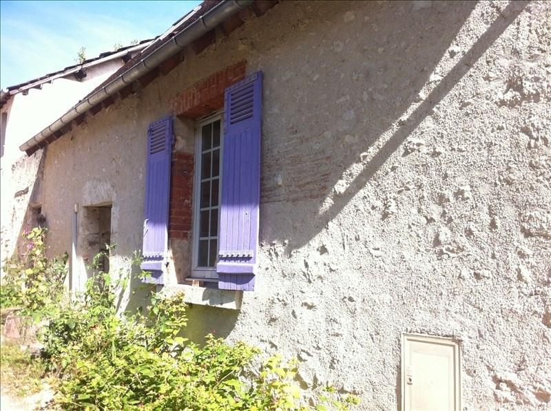 Vente maison villa 5 pi ce s vineuil 103 m avec 3 chambres 159 000 - Frais achat maison ancienne ...