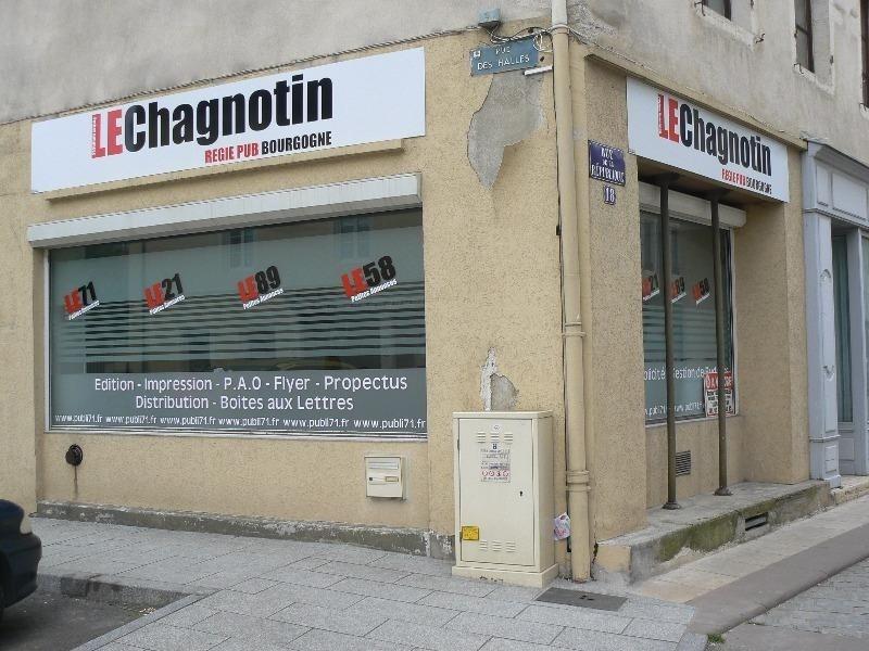 Fonds de commerce  Chagny 0