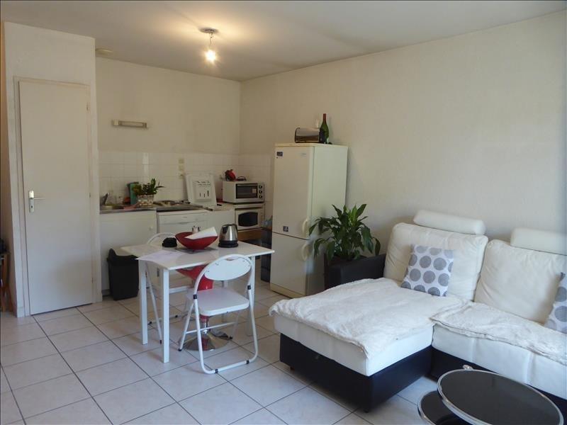 Location appartement Heyrieux 555€ CC - Photo 1