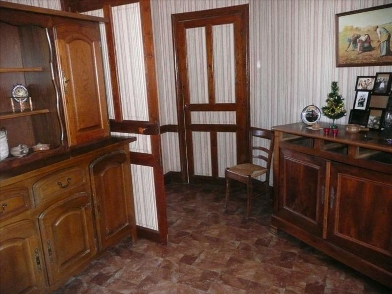 Vente maison / villa Issy l eveque 50000€ - Photo 2