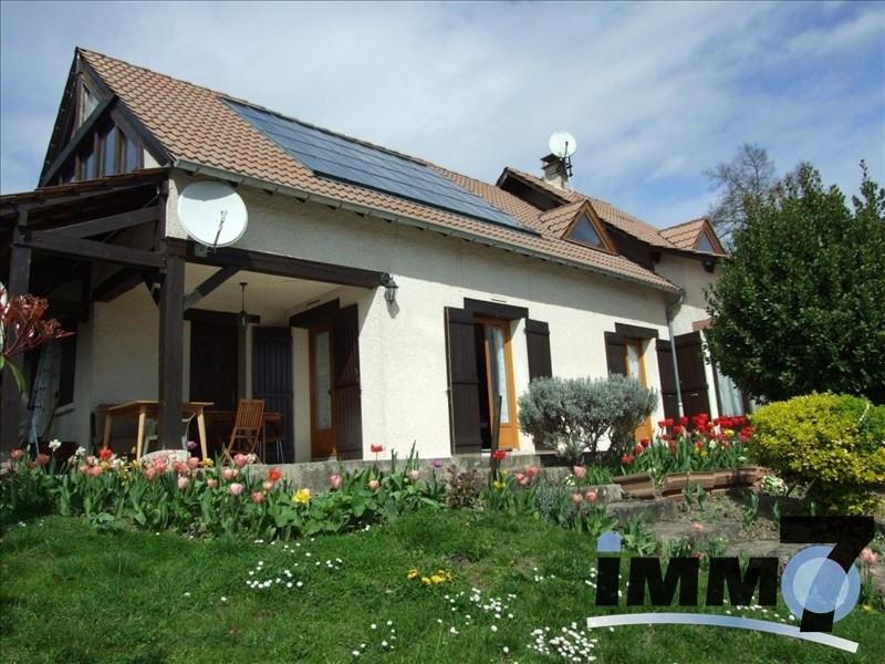 Vente maison / villa La ferte sous jouarre 298000€ - Photo 1