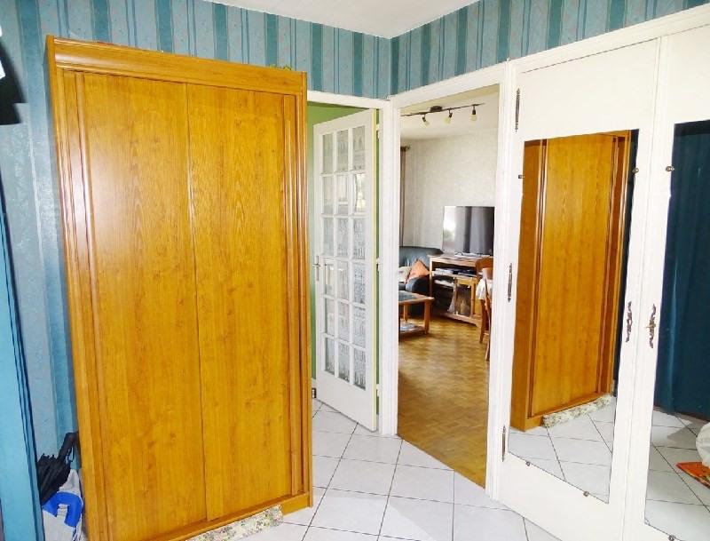 Sale apartment Bron 129900€ - Picture 4