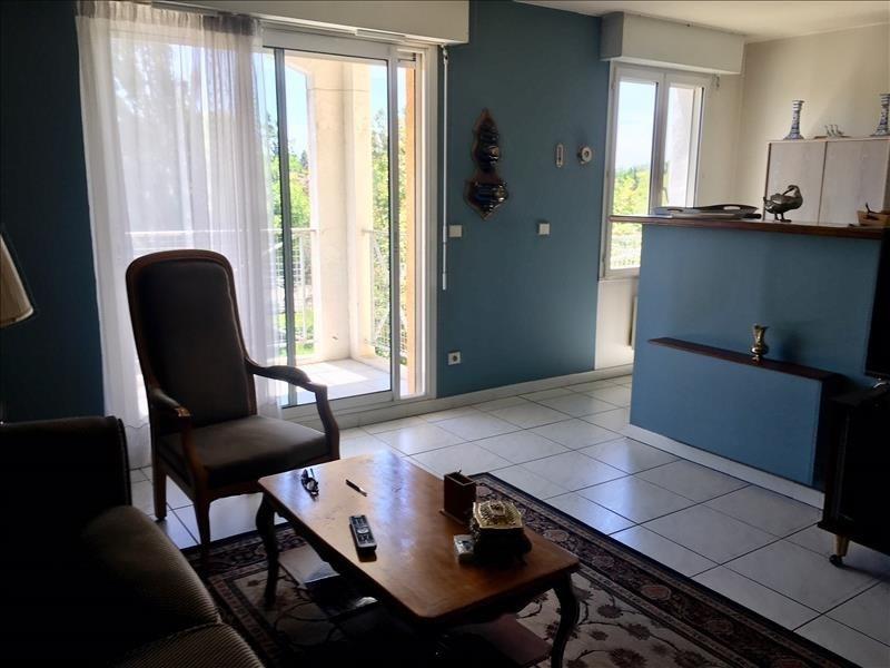 Vente appartement Aix en provence 210000€ - Photo 2