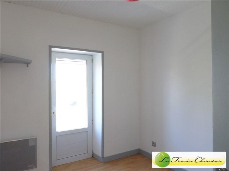 Rental apartment Magnac sur touvre 380€ CC - Picture 5