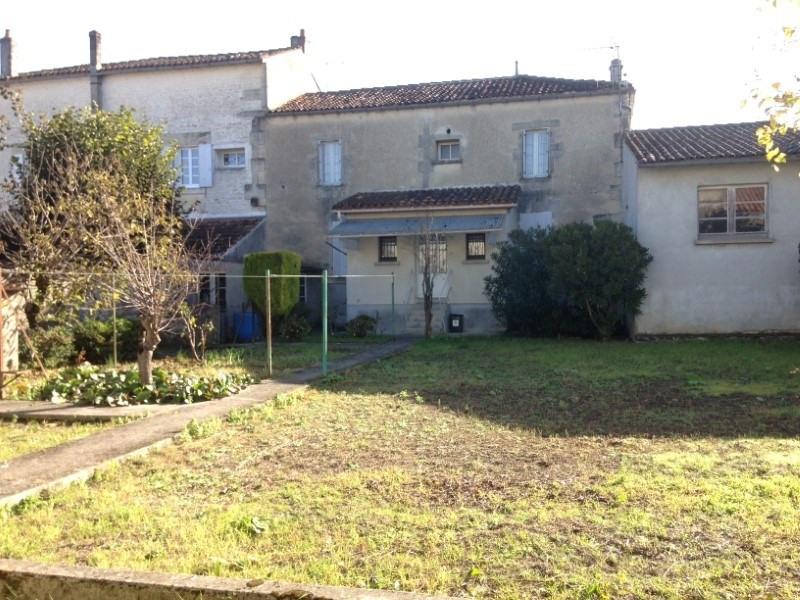 Vente maison / villa Cognac 165850€ - Photo 2