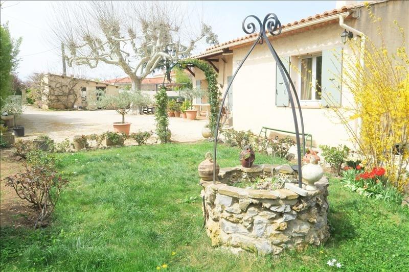 Vente de prestige maison / villa Aix en provence 585000€ - Photo 5