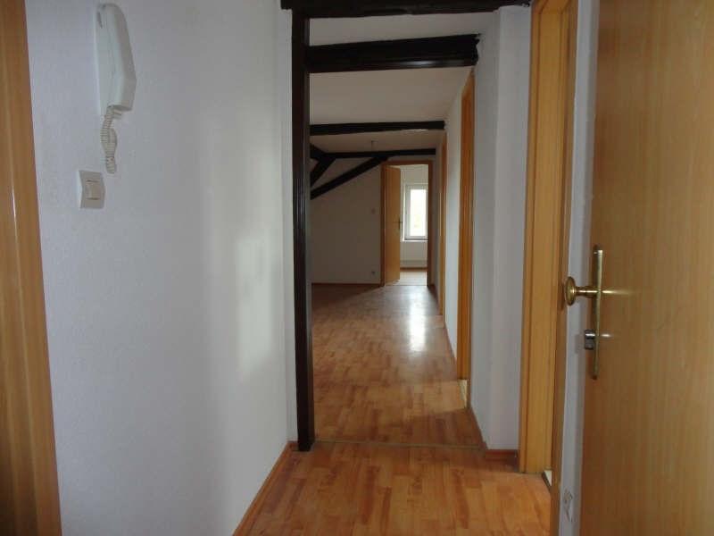 Sale apartment Reichshoffen 59500€ - Picture 2