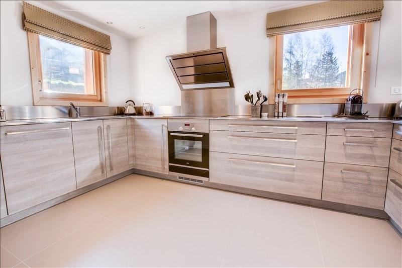 Immobile residenziali di prestigio casa Morzine 1195000€ - Fotografia 6