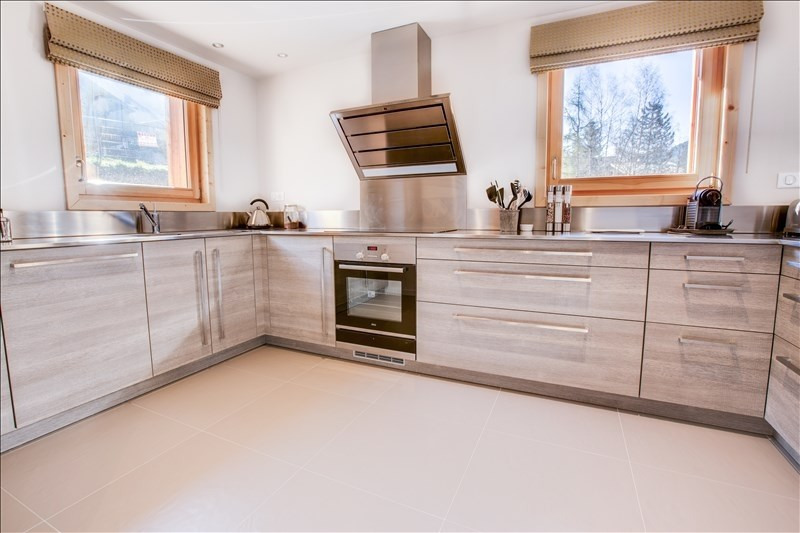 Deluxe sale house / villa Morzine 1195000€ - Picture 6
