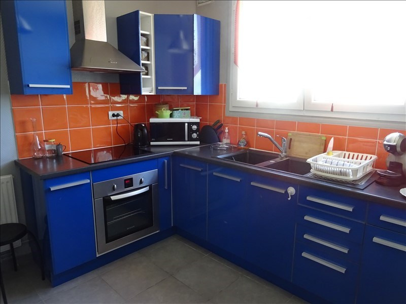 Vente appartement Troyes 81000€ - Photo 4