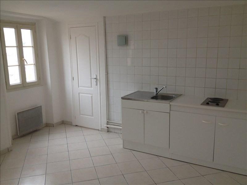 Location appartement Corbeil essonnes 500€ CC - Photo 1