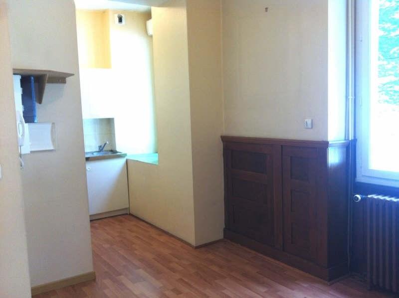 Rental apartment Nantes 380€ CC - Picture 2