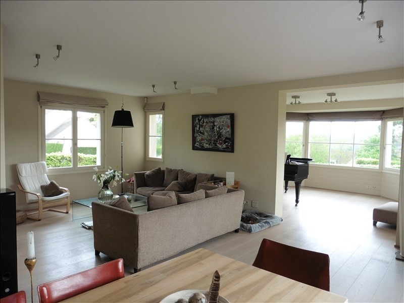 Location maison / villa St germain en laye 3900€ CC - Photo 2