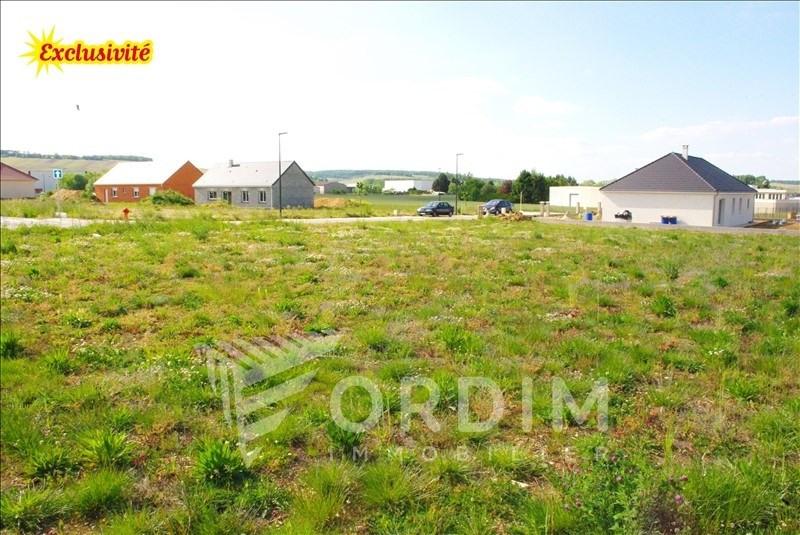 Sale site Chablis 35000€ - Picture 1