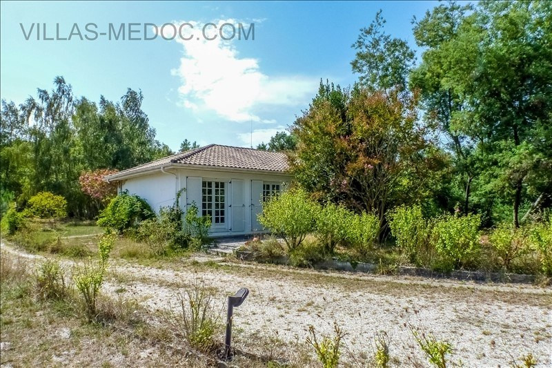Vente maison / villa Talais 200000€ - Photo 2