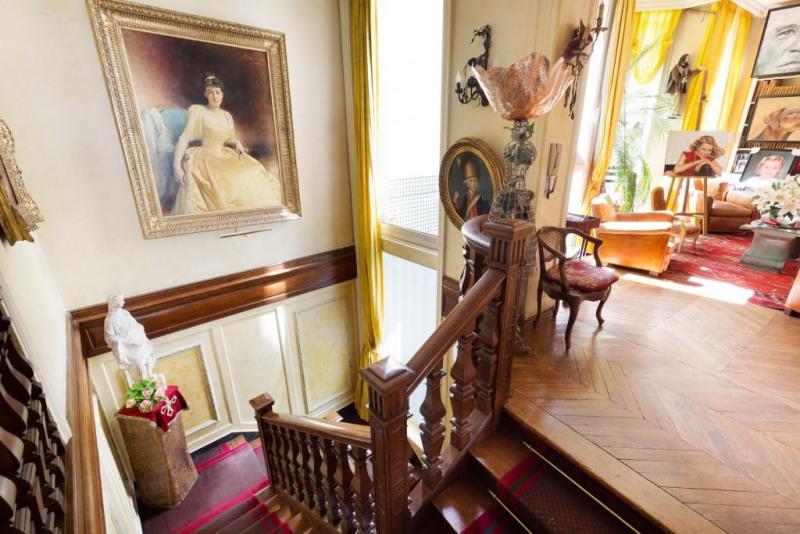 Престижная продажа квартирa Paris 16ème 2950000€ - Фото 6