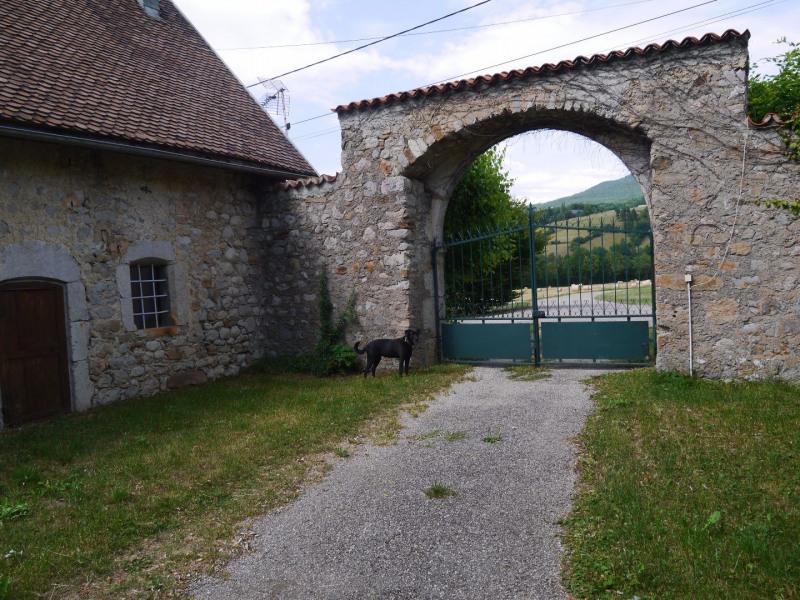 Life annuity house / villa Saint-baudille-et-pipet 55000€ - Picture 31