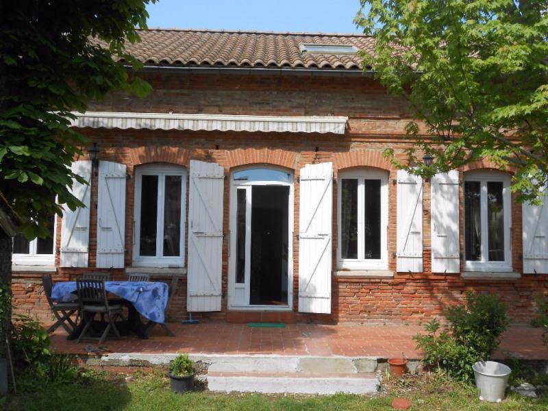 Sale house / villa Pibrac 369000€ - Picture 8