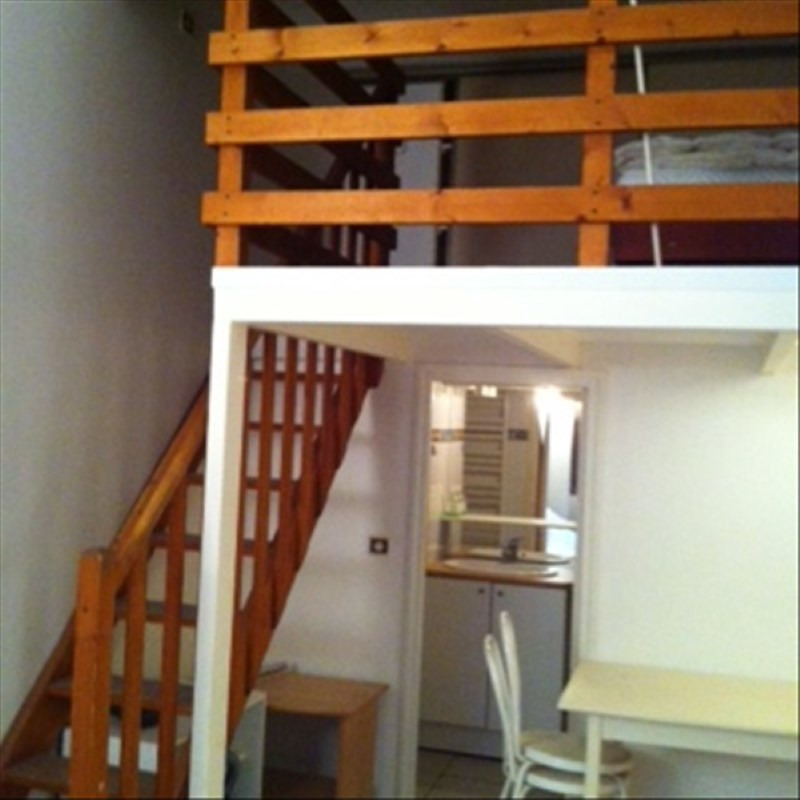 Rental apartment Toulouse 475€ CC - Picture 1