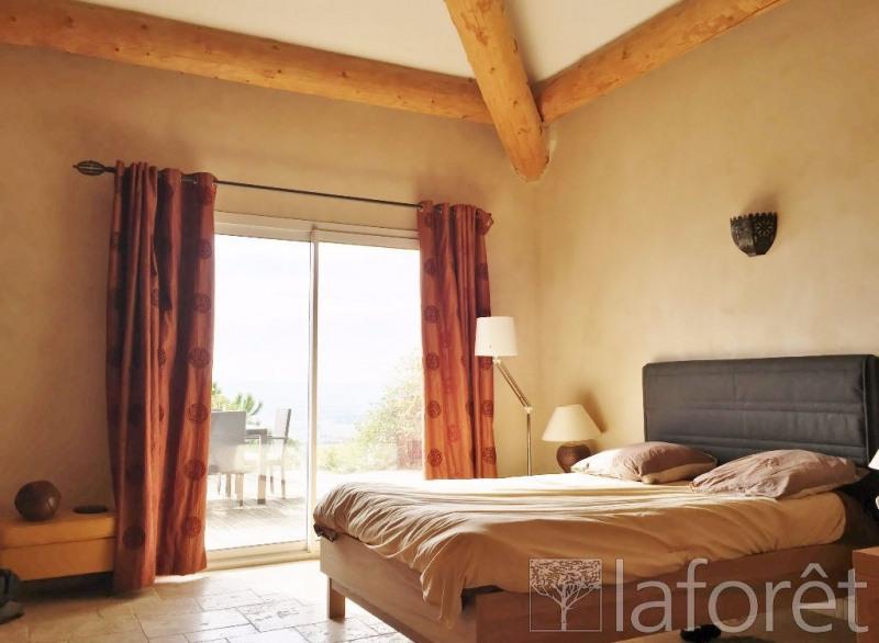 Deluxe sale house / villa La cote saint andre 865000€ - Picture 10