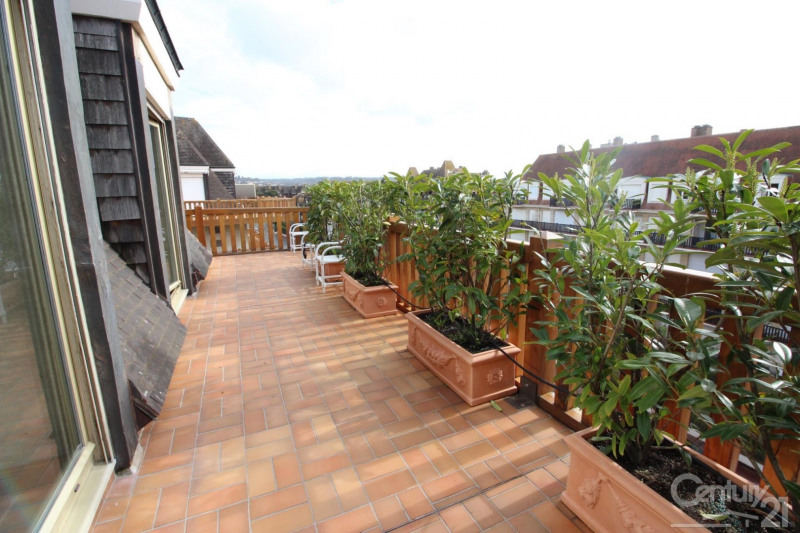 Vente de prestige appartement Deauville 995 000€ - Photo 20