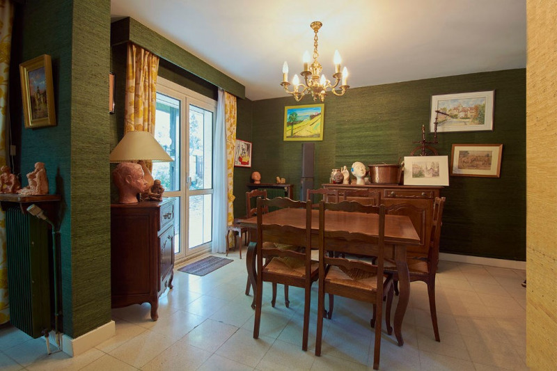 Vente maison / villa L isle adam 472500€ - Photo 4