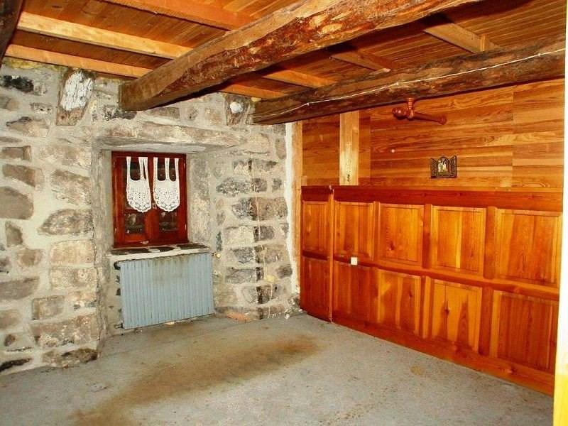 Vente maison / villa Mazet st voy 65000€ - Photo 7