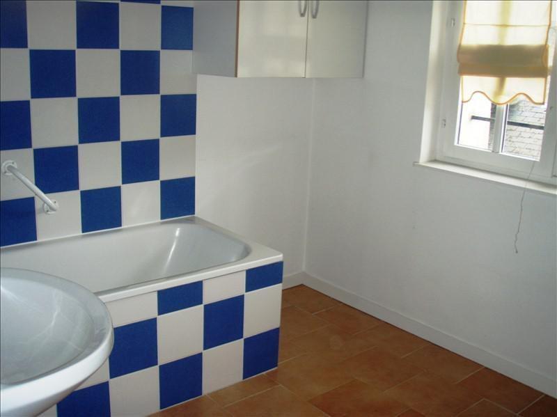 Sale apartment Honfleur 199500€ - Picture 4