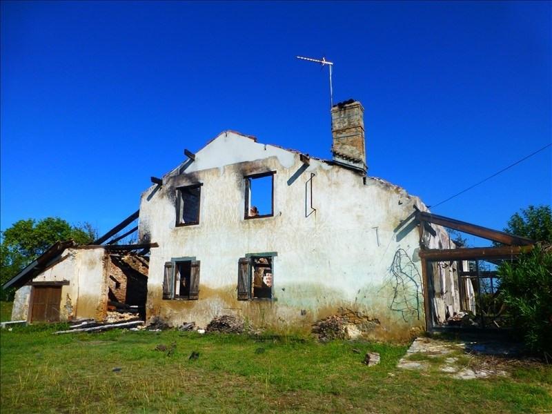 Sale house / villa Ste marie de gosse 100800€ - Picture 3