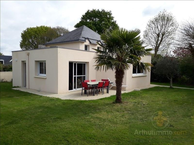 Vente maison / villa Brech 317300€ - Photo 1