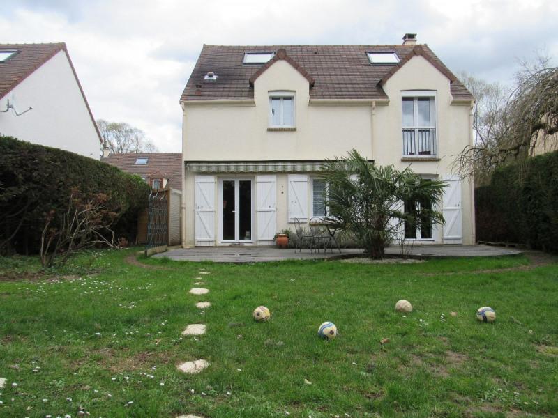 Sale house / villa Lesigny 406000€ - Picture 1