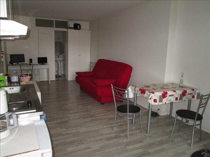 Rental apartment Jouy en josas 670€ CC - Picture 4