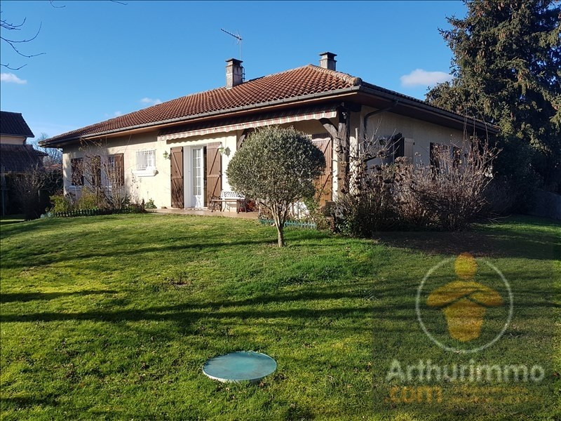 Vente maison / villa Tarbes 199000€ - Photo 1