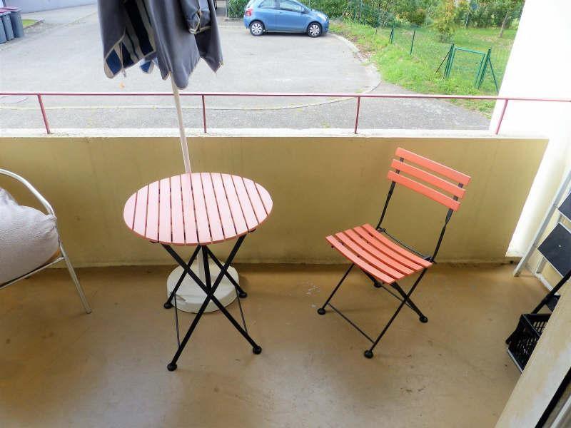 Sale apartment Haguenau 106500€ - Picture 2