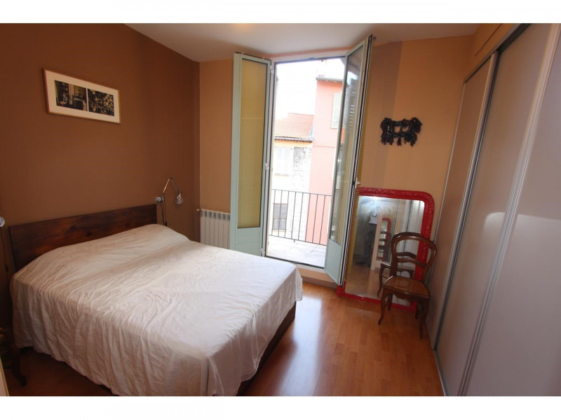 Sale apartment Nice 400 000€ - Picture 5