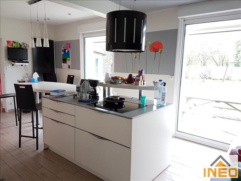 Vente maison / villa Montfort 250000€ - Photo 4