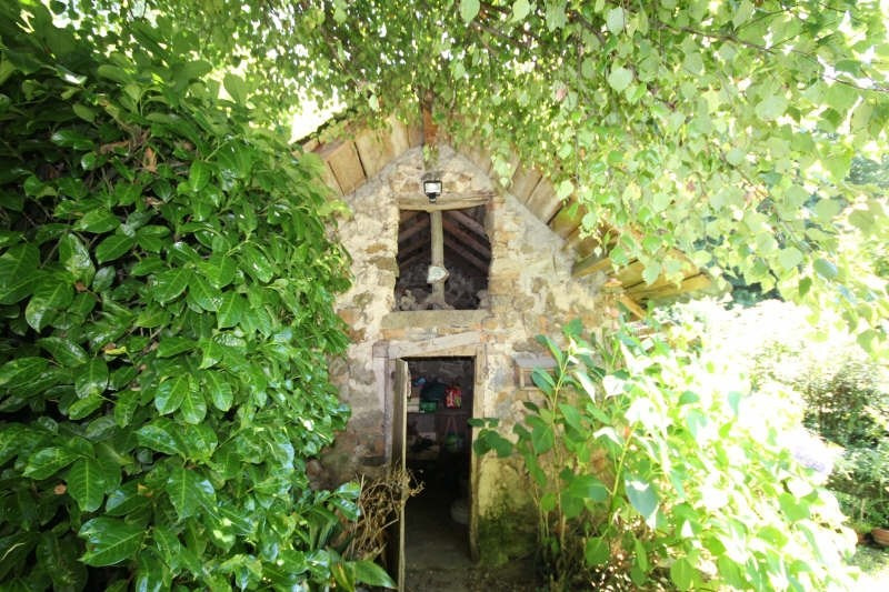 Vente maison / villa Lunac 110 000€ - Photo 11