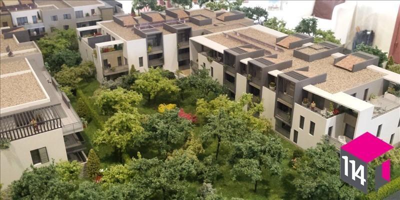 Sale apartment Saint bres 145000€ - Picture 2