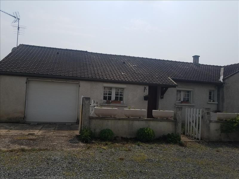 Vente maison / villa Decize 110000€ - Photo 1