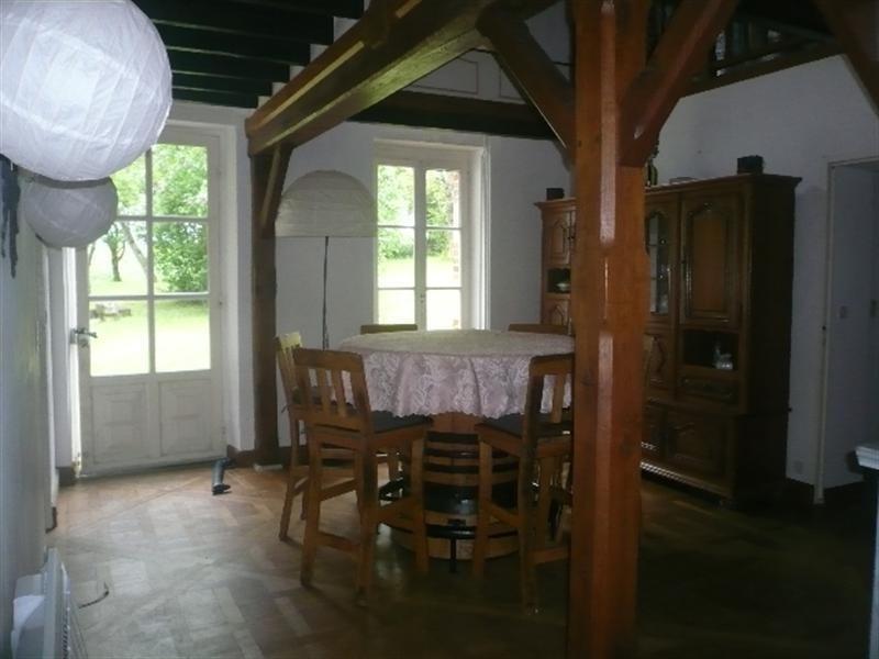 Sale house / villa Savigny en sancerre 143000€ - Picture 4