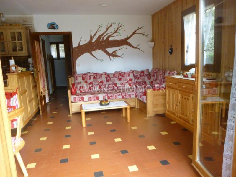 Vente appartement Valdeblore 89000€ - Photo 19
