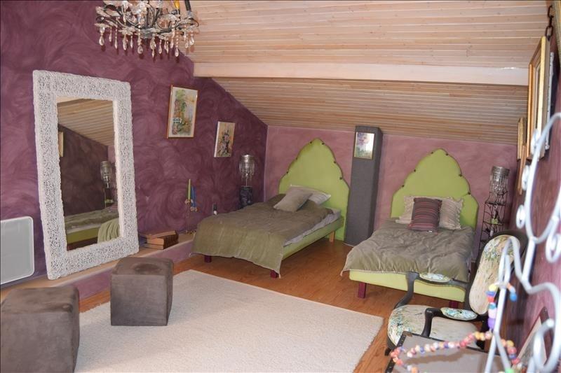 Vente maison / villa St martin de seignanx 395000€ - Photo 10