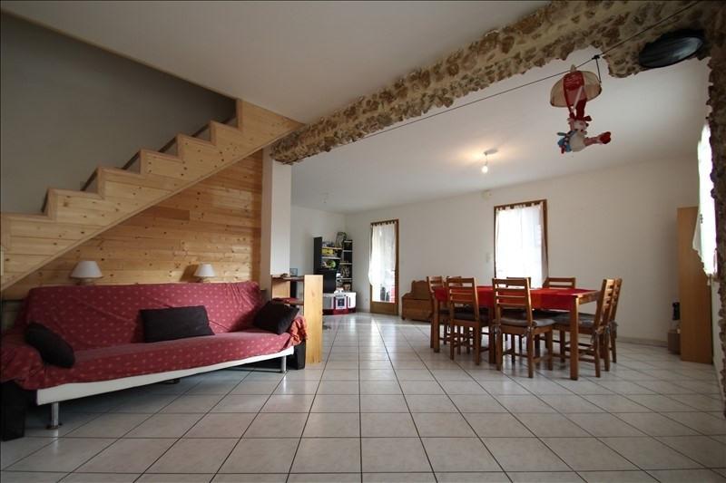Venta  casa La motte servolex 304000€ - Fotografía 3